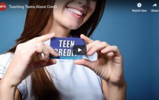 teen credit