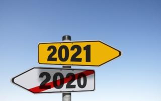 2021 tax season