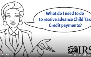 ACTC payments